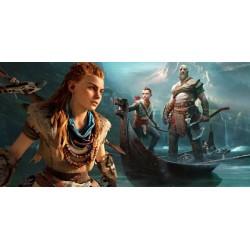 Gamerzlounge Top 5 Games in April