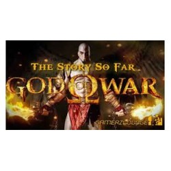 God of War The story so far