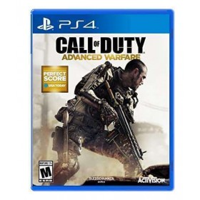 Call of Duty: Advanced Warfare - R1 -  PlayStation 4