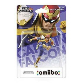 Nintendo amiibo Super Smash Bros. - Captain Falcon (Nintendo Wii U/3DS)