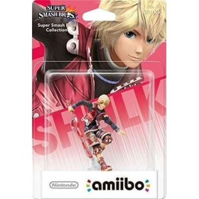 Nintendo amiibo Super Smash Bros. - Shulk (Nintendo Wii U/3DS)