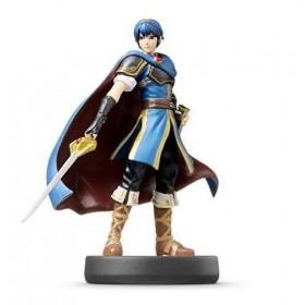 Nintendo amiibo Super Smash Bros. - Marth (Nintendo Wii U/3DS) Amiibo Marth (Japanese import)