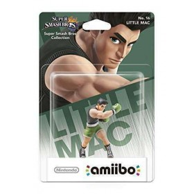 Nintendo amiibo Super Smash Bros. - Little Mac (Nintendo Wii U/3DS)