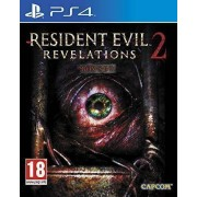 Resident Evil Revelations 2 - Playstation 4