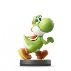 Yoshi amiibo (Super Smash Bros Series)