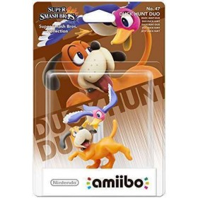 amiibo Smash Duck Hunt Duo (Nintendo Wii U/3DS)