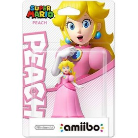 amiibo Super Mario Collection - Peach (Nintendo Wii U/3DS)