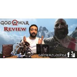 God Of War Review - مراجعة لعبة جود أوف وار