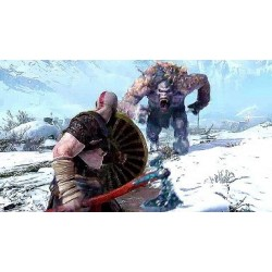 God of War Giveaway