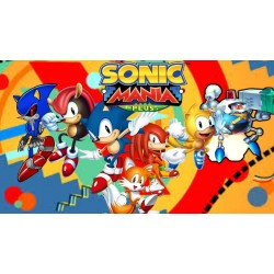 Sonic Mania Plus on Nintendo Switch -أول انطباع لينا لعبة سونيك مينيا بلس على جهاز النينتندوا سويتش