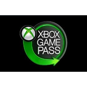 Xbox Game Pass - 1 Month Membership - Xbox One [Digital Code]
