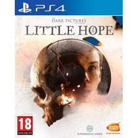 The Dark Pictures Anthology: Little Hope (PS4)