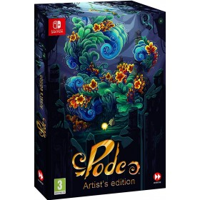 Pode Artist's Edition (Nintendo Switch)