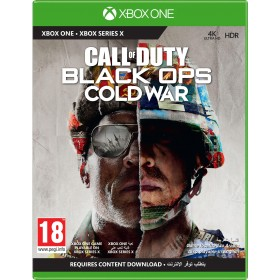 Call Of Duty: Black Ops Cold War - Arabic  (Xbox One)